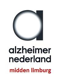 Alzheimer Nederland middenlimburg