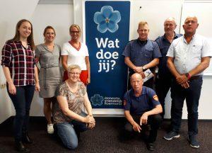 Brandweer Limburg-Noord - juni 2018