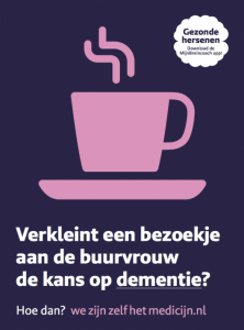 Alzheimercafé @ 't Paradies | Roermond | Limburg | Nederland