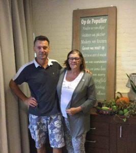 Alzheimercafé @ De Graasj | Roermond | Limburg | Nederland